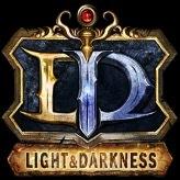 Light and Darkness - лучшая MMORPG! скриншот 5