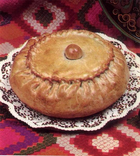 башкирские национальные блюда с картинками рассказам очевидцев