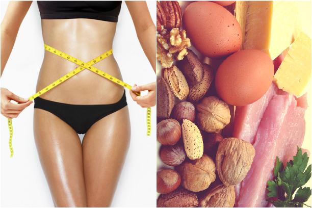 Продукты Помогающие Похудеть В Бедрах. Диета для похудения ног и бедер