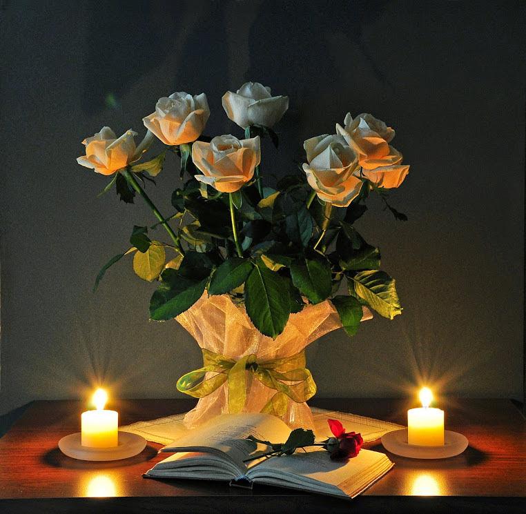 Открытки доброй ночи и открытки добрый вечер