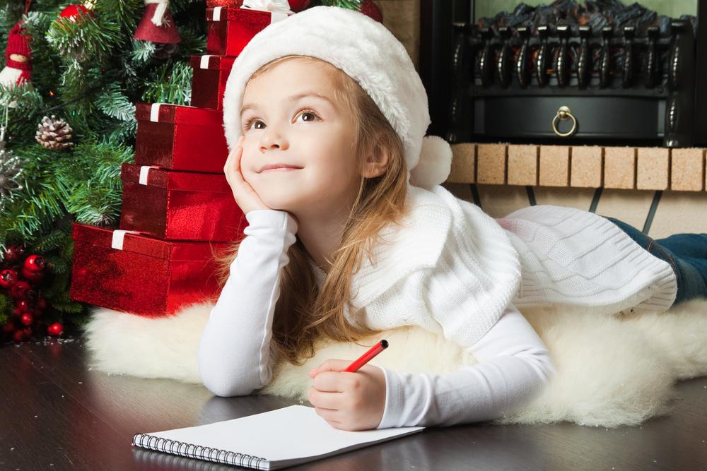 Прикольные картинки ожидание подарков