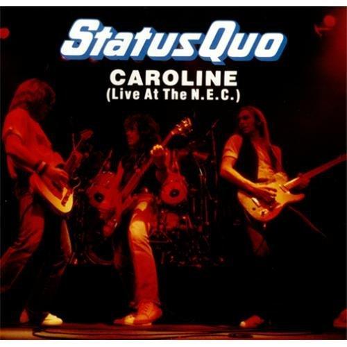 wiki status quo band