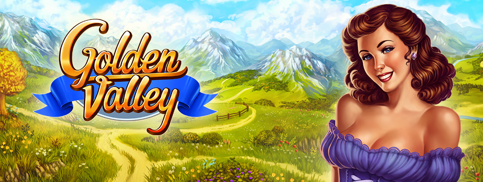 Игра Golden Valley